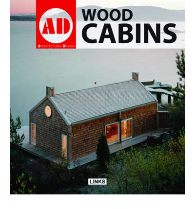 Architectural Design: Wood Cabins