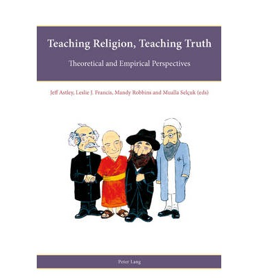 Teaching Religion, Teaching Truth