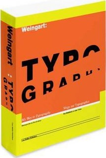 Typography : My Way to Typography