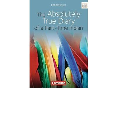 diary of a part time indian pdf