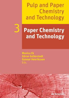 pulp and paper technology Pulp and paper chemistry ii - pcy2601 diploma: semester module: nqf level: 6: credits: 12: module presented in english: purpose: to provide the student with an.