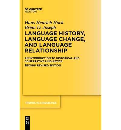 language history change and relationship pdf