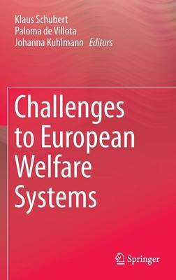 the european welfare system The european welfare state and its lessons for america  european welfare states have tentatively begun taking steps to cut back the entitlements that are strangling their economies but they .