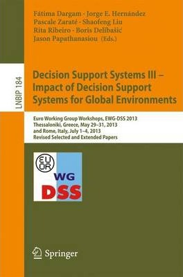 decision support systems research papers Enjoy free essays, examples of research papers, sample term papers, free dissertation samples and paper writing tips for all students example papers and sample papers on the most popular topics pages tuesday, february 15, 2011 term paper on decision support systems.