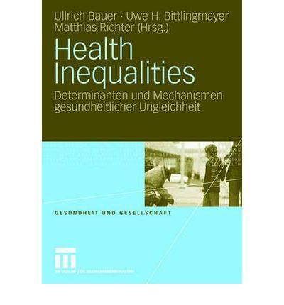 health inequalities Data and research on health including biotechnology, cancer, health care, health spending, health insurance, fitness, dementia, disability, obesity, smoking, genetics and mortality, despite.