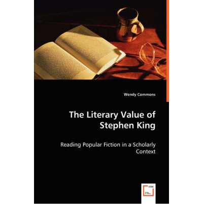 "literary analysis of the body by stephen king Stephen king's on writing: (adapted from the body) 34 thoughts on "" stephen king's ""on writing"" – a comprehensive review and summary."