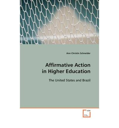affirmative action higher education essays Supreme court racial preferences higher education affirmative action affirmative action and the crisis in higher education first-person essays.