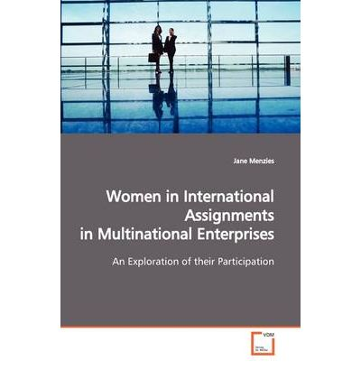 female on international assignments Male expats focus on career development while women pursue adventure and  experience more than half (51%) of male expats believe their.