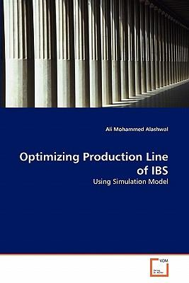 Optimizing Production Line of Ibs