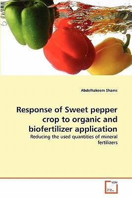 Response of Sweet Pepper Crop to Organic and Biofertilizer Application