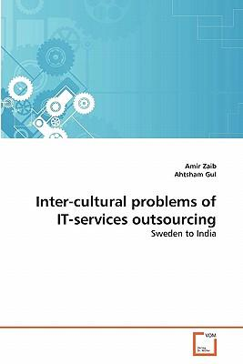 Inter-Cultural Problems of It-Services Outsourcing