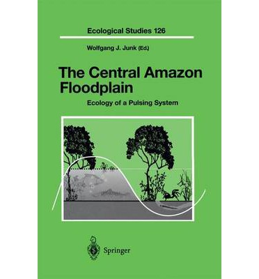 The Central Amazon Floodplain : Ecology of a Pulsing System