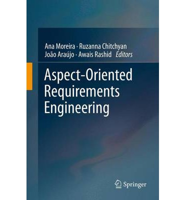 aspect of software engineering Abstract: aspect oriented software engineering has become a promising domain  to address the challenges faced by the procedural and object oriented software.