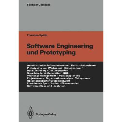 Software Engineering und Prototyping
