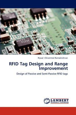 Rfid Tag Design and Range Improvement