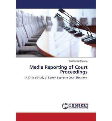 Court Reporting good controversial topics
