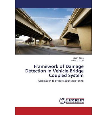 Framework of Damage Detection in Vehicle-Bridge Coupled System