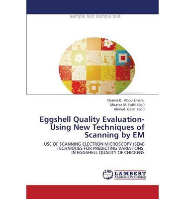 an evaluation of the eggshell personality Safety evaluation of a natural eggshell membrane-derived product author links open overlay panel kevin j ruff a john r endres b amy e clewell b james r szabo c alexander g schauss b show more.