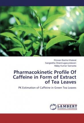 caffeine extraction from tea leaves Here the organic solvent dichloromethane is used to extract caffeine from an aqueous extract of tea leaves because caffeine is  caffeine extraction from tea.