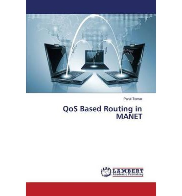 Qos Based Routing in Manet