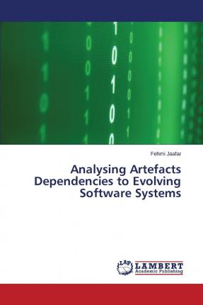 Analysing Artefacts Dependencies to Evolving Software Systems