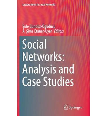 social networking case studies