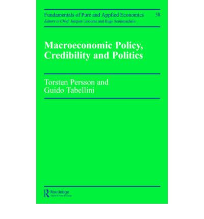 the macro economic policies of australia It then analyses the economic role of government in australia in the light of these  theories, incorporating into the analysis the policy constraints imposed by this.