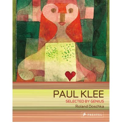 Paul Klee : Selected by Genius