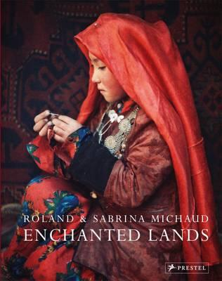 Enchanted Lands : Roland and Sabrina Michaud