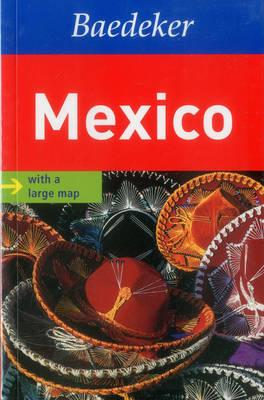Mexico Baedeker Travel Guide