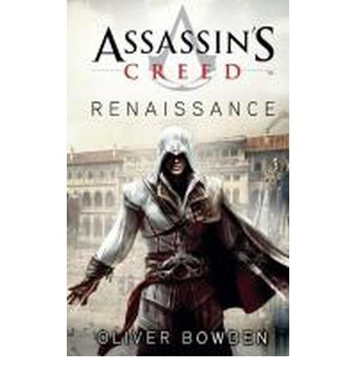 Assassin's Creed 01. Renaissance