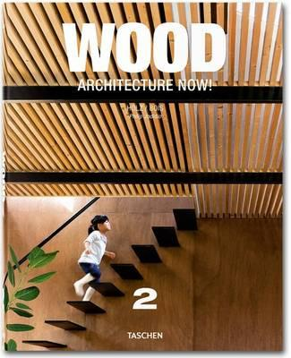 Wood Architecture Now!: v. 2