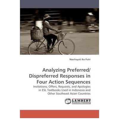 Analyzing Preferred/ Dispreferred Responses in Four Action Sequences