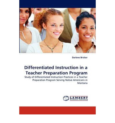 Differentiated Instruction in a Teacher Preparation Program