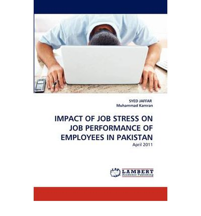 the impact of job stress on Some of the many causes of work-related stress include long hours, heavy workload, job insecurity and conflicts with co-workers or bosses symptoms include a drop in work performance, depression, anxiety and sleeping difficulties it is important for employers to recognise work-related stress as a.