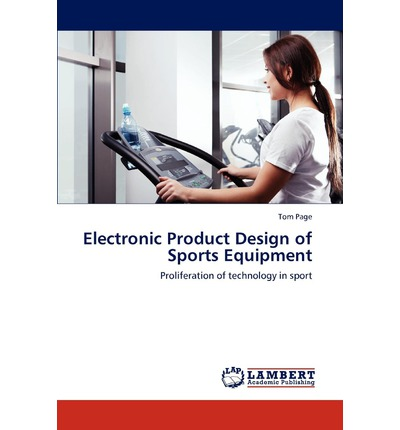 Electronic Product Design of Sports Equipment