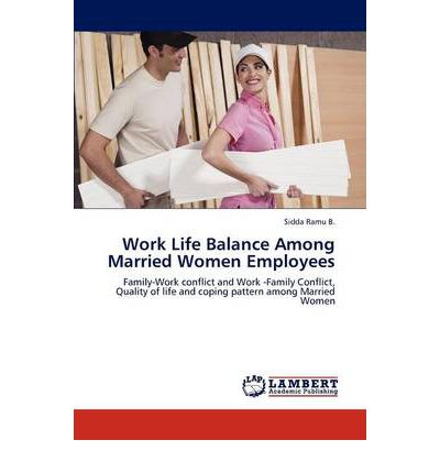 dissertation on work life balance among female workers