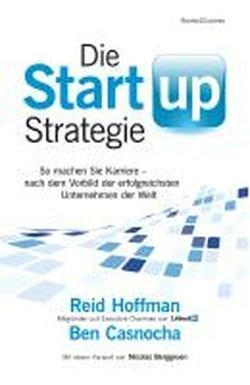 Die Start-up-Strategie