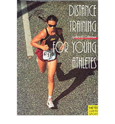 Distance Training for Young Athletes