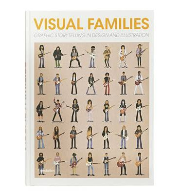 Visual Families