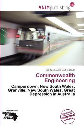"""Free ebooks and magazines downloads Commonwealth Engineering by Norton Fausto Garfield""""  6135743775 PDB"""