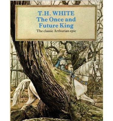 an overview of the once and future king by t h white About the book the classic novel of king arthur a beautiful paperback edition of the once and future king, white's masterful retelling of the arthurian legend th white's masterful retelling of the arthurian legend is an abiding classic here all five volumes that make up the story are published together in a single volume,.