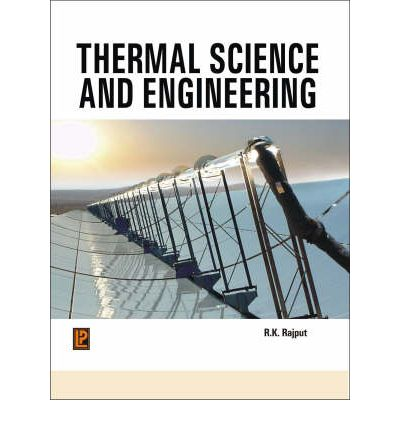 Engineering Thermodynamics Book Pdf