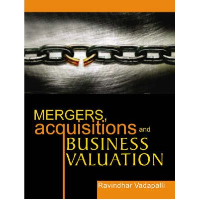 Kostenloser Download von Textilien-eBooks Mergers, Acquisitions and Business Valuation (Deutsche Literatur) PDF CHM ePub