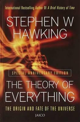 STEPHEN EVERYTHING HAWKING THEORY OF THE
