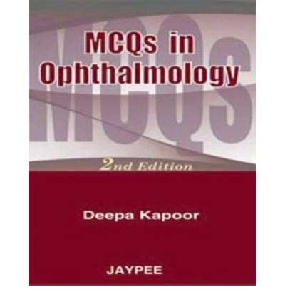 Ophthalmology | Electronic Library Download Books