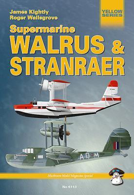 Supermarine Walrus and Stranraer