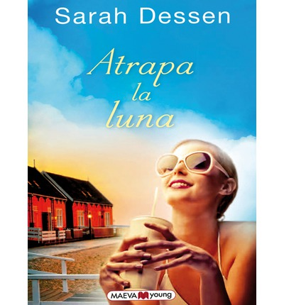 keeping the moon by sarah dessen Although i've read sarah dessen books before (that summer and someone like you) i wasn't seeing what everyone loved so much about them that is, until i read this book.