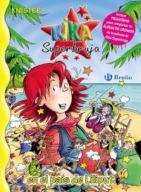 Kika Superbruja en el pais de Liliput / Kika Superwitch in the Country of Lilliput