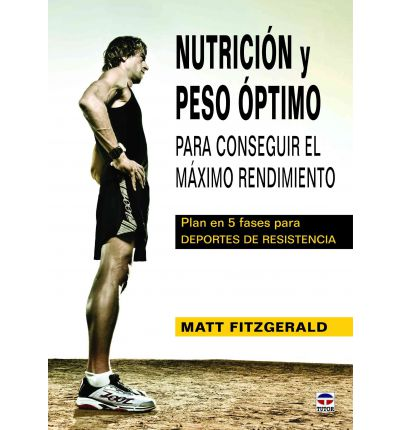 Nutricion y peso optimo para conseguir maximo rendimiento / Optimal nutrition and weight to gain maximum performance